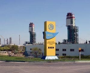 Одесский припортовый завод выставят на повторную продажу