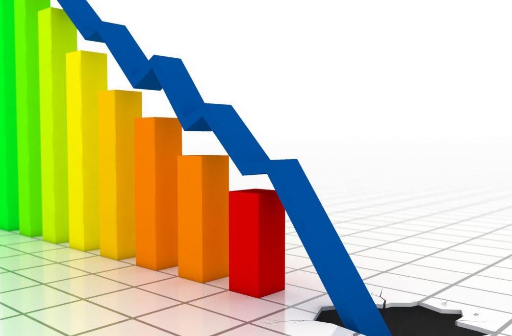 Объемы производства «Уралкалия» упали на 9,2%