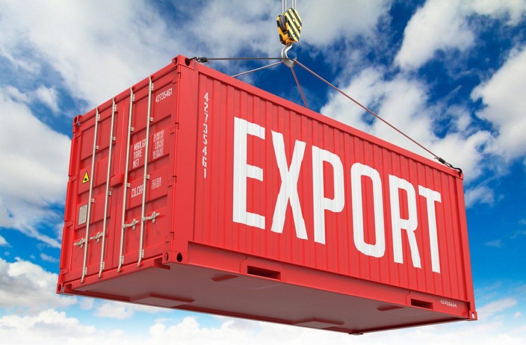 В Тульской области продолжается спад экспорта