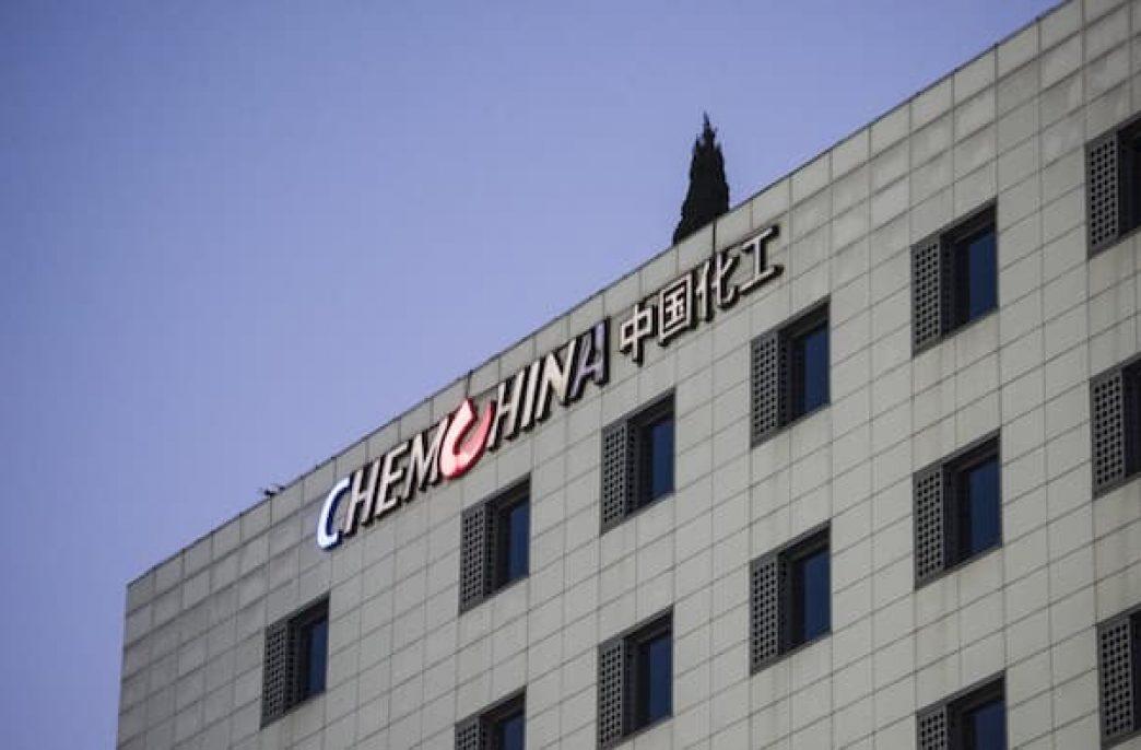 Китай создает химического гиганта: к чему приведет слияние двух китайских госкомпаний