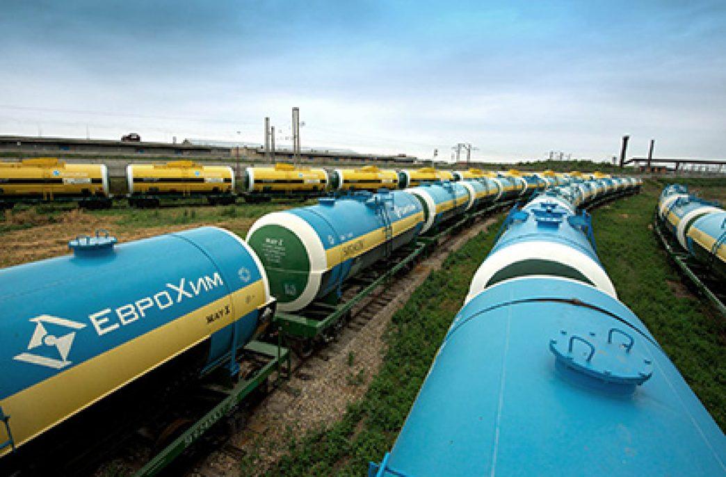 «ЕвроХим» вложит 20 млрд руб. в расширение завода в Белореченском районе Краснодарского края