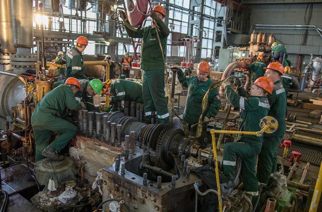 Филиал «Азот» компании «Уралхим» направит 1 млрд. рублей на модернизацию