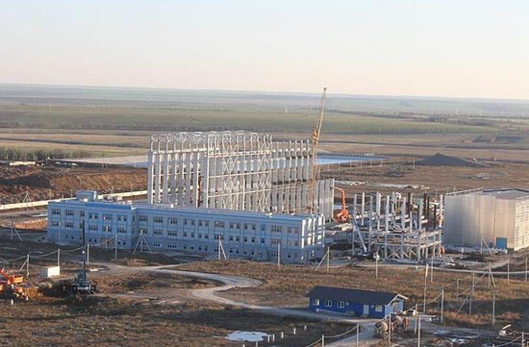 Еврохим проинвестирует 57 млрд. рублей в Волгоградскую область