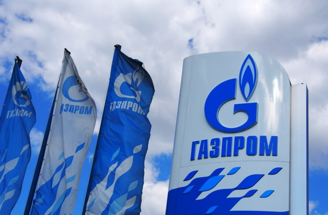 Уралхим вернул «Газпром» на Урал