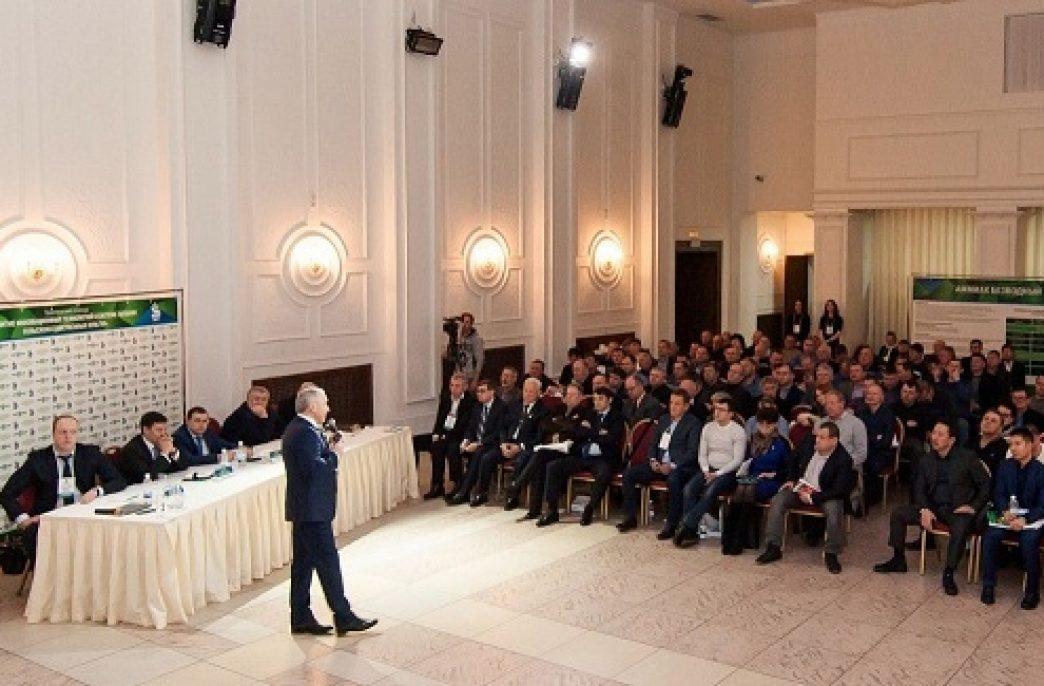 В Кузбассе прошел семинар по жидким азотным удобрениям