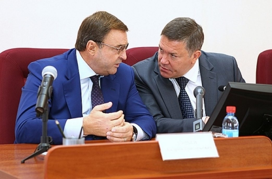 «ФосАгро» организует поставки дешевых удобрений в Вологодскую область