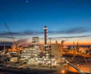 CF Industries: прогноз рынка азота в 2017 году