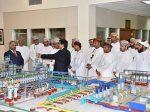 В Омане SNC-Lavalin построит завод по производству жидкого аммиака