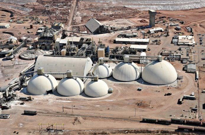 Цены на калий стабильны, Intrepid Potash не оправдала ожиданий