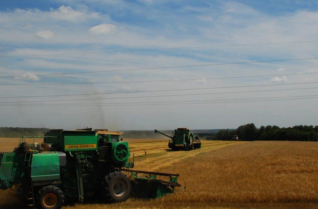 Белгородская область готова перейти на органические удобрения