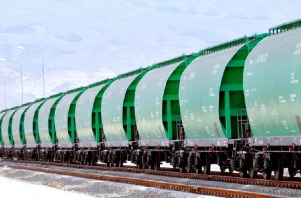 В Туркмении начал работу Гарлыкский ГОК производительностью 1,4 млн. тонн калийных удобрений