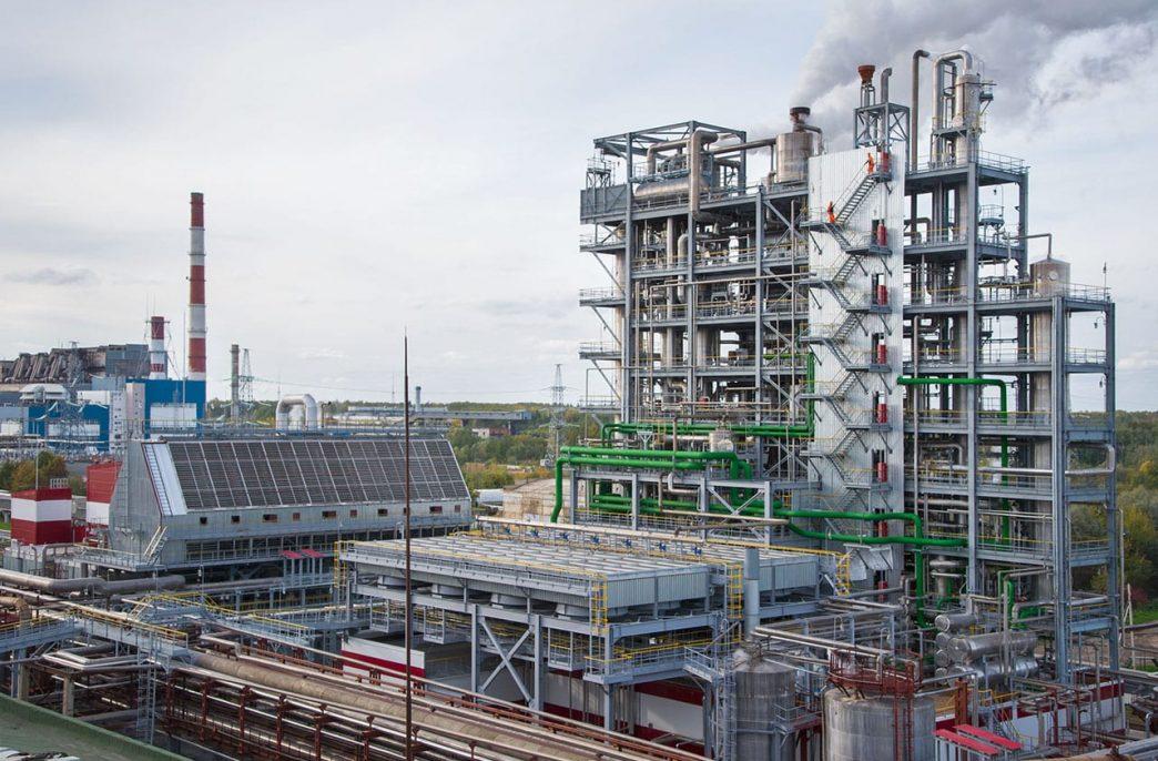 Чистая прибыль ПАО «Акрон» по МСФО за 2016 год выросла на 53%