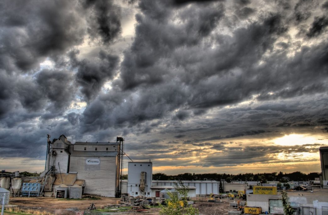 Проведено первое глобальное исследование аммиачных выбросов в атмосферу