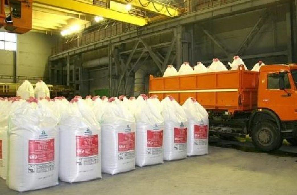 Нижегородская область запустила собственное производство удобрений