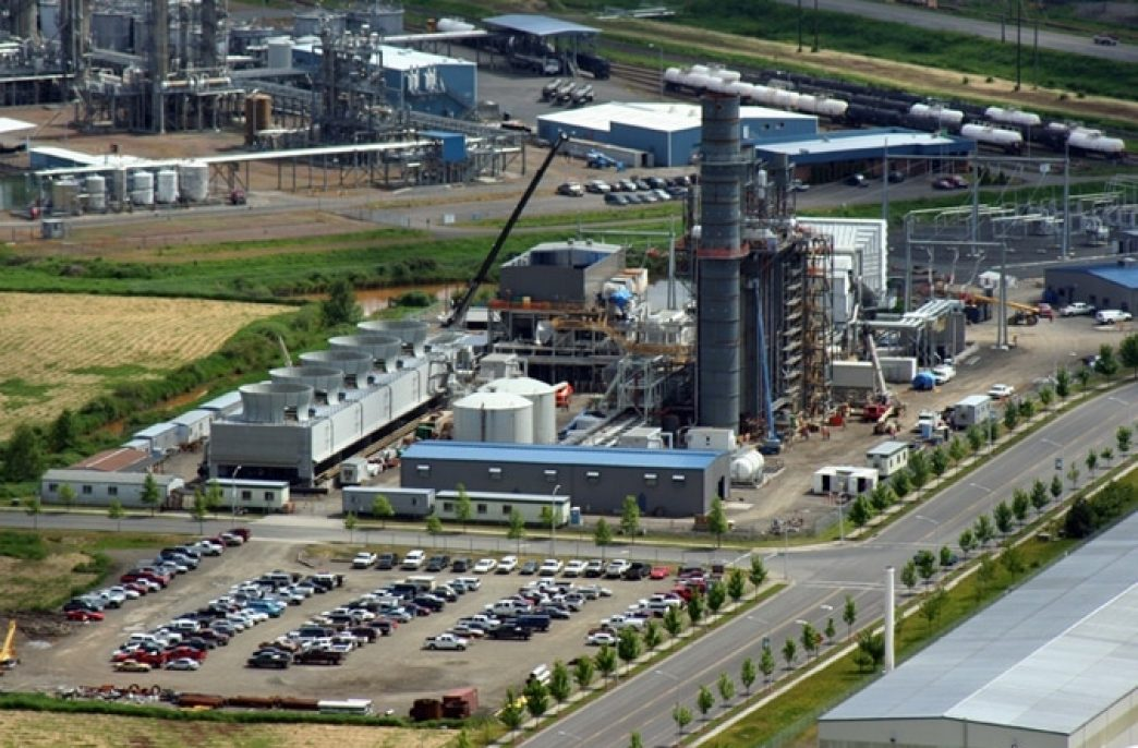 В штате Вашингтон построят новый завод безводного аммиака стоимостью 1 млрд. долларов