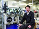 Японские исследователи открыли новый способ производства аммиака