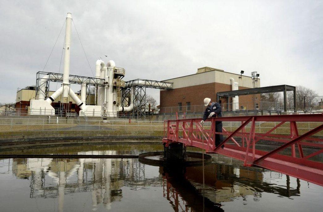 В штате Массачусетс планируют производить удобрения путем переработки сточных вод