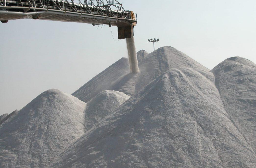 Доходы компании Israel Chemicals в первом квартале составили 1,3 млрд долларов
