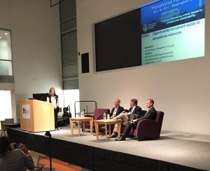 В Вашингтоне прошла конференция, посвященная фосфорной безопасности