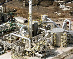 Компания Yidu Xingfa переводит свой завод серной кислоты на технологию MECS MAX3