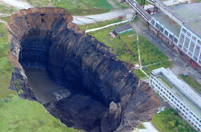 На переселение пострадавших от аварии на руднике «Уралкалия» в Березниках из бюджета выделено 1,25 млрд. руб