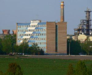 «Дорогобуж» модернизирует производство аммиака в Смоленской области