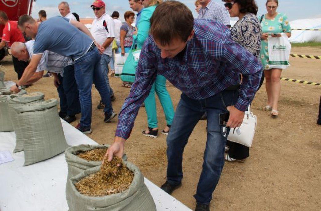 В Приморье аграрии выполнили посев на 94%