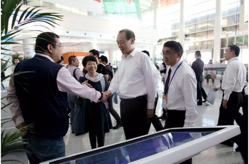 Китайская компания Kiwa Bio-Tech построит завод по выпуску 200 тыс. тонн биотехнологических удобрений