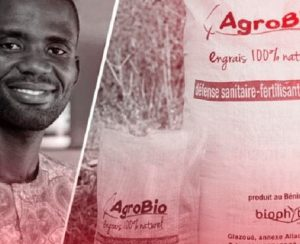 Студент из Бенина создал пестициды на основе ароматических растений