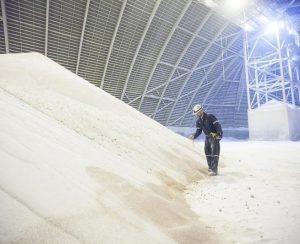 Novopro Projects займется финальной реализацией проекта по производству сульфата калия для Valleyfield Fertilizer
