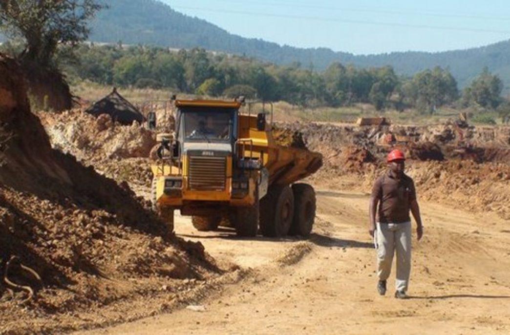 Правительство Зимбабве инвестирует в местное производство удобрений