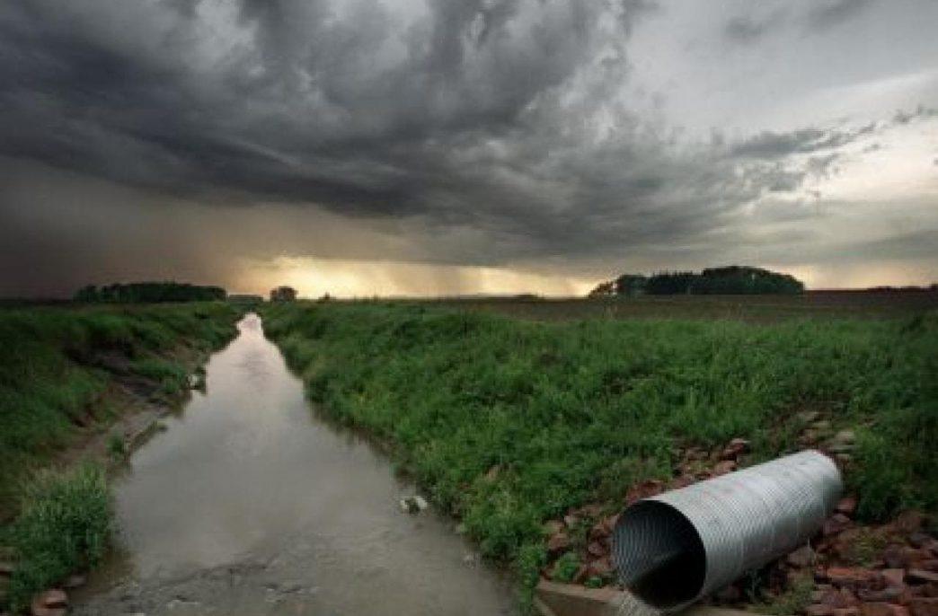 Министерство сельского хозяйства штата Миннесота намерено ужесточить правила по внесению азотных удобрений