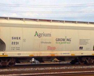Компания Agrium намерена расширить свою сеть розничной торговли