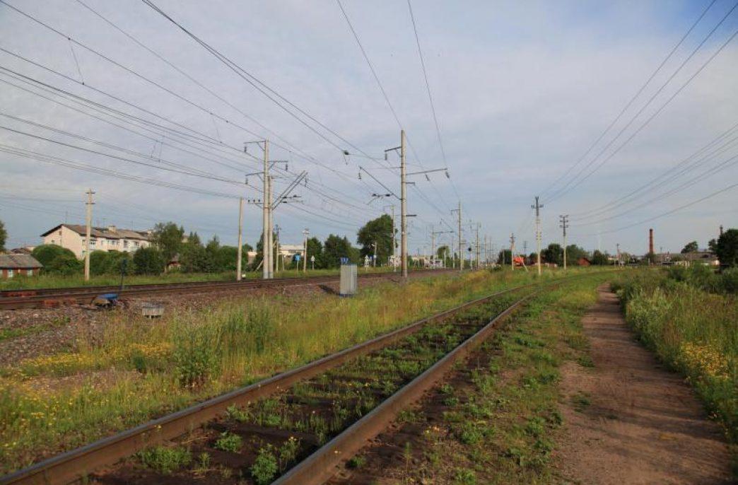 «ФосАгро» намерена инвестировать 3 млрд. рублей на реконструкцию ж/д комплекса в Вологодской области