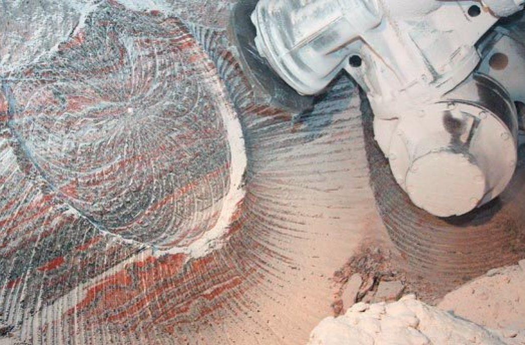 Новый рудник мощностью 11 млн. тонн в год будет построен «Уралкалием» к 2020 году