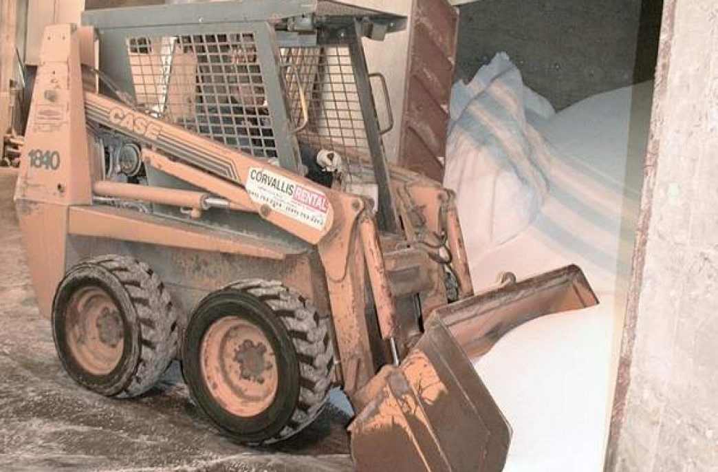 Падение цен на азот обусловлено глобальным перепроизводством карбамида, считают американские экономисты