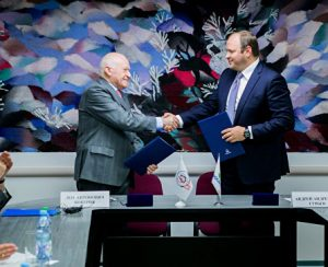 Компания «ФосАгро» продолжит сотрудничество с Бакулевским центром сердечно-сосудистой хирургии