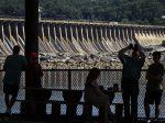 Плотина в штате Мэриленд может сорвать план по восстановлению Чесапикского залива