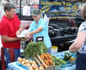 Органические фермы Арканзаса — только натуральные пестициды и удобрения