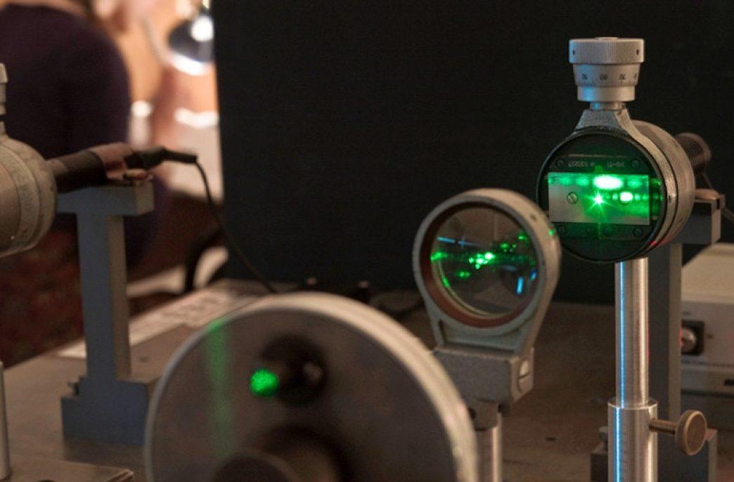 Российские ученые разработали лазерную установку для применения при внесении удобрений