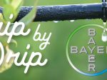 """""""Капля за каплей"""" – новая система капельного орошения от Bayer AG и Netafim"""