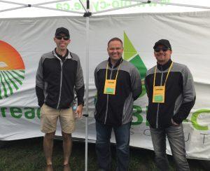 Канадская компания Bio-Cycle выпустила новое серное удобрение на основе органических отходов продуктов питания