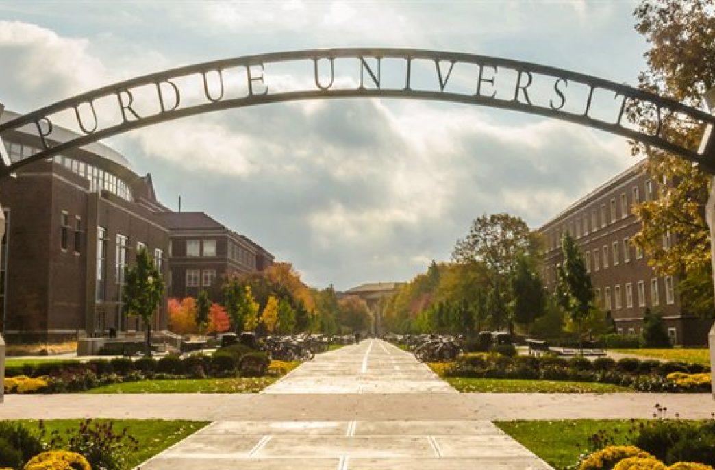 Исследователи из Университета Пердью разрабатывают новую систему принятия решений для сельского хозяйства США