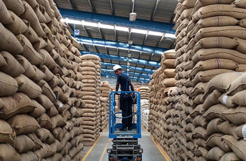 Louis Dreyfus продает свой африканский бизнес удобрений