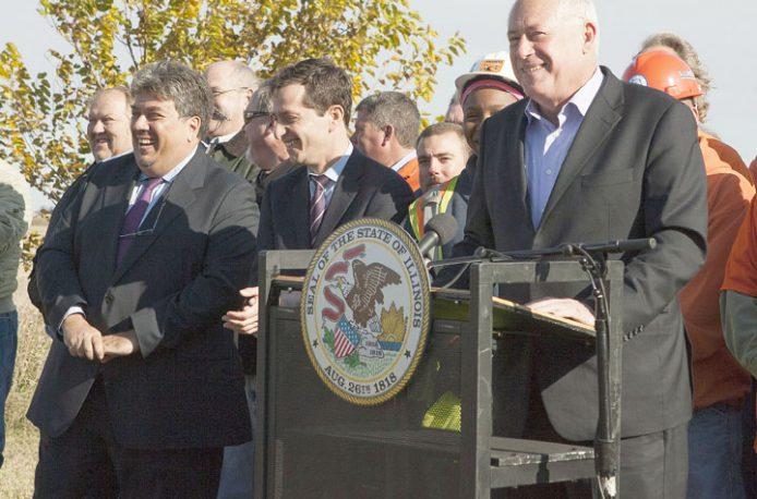 В штате Иллинойс Cronus Chemicals намерена завершить строительство завода удобрений стоимостью 1,4 млрд. долларов