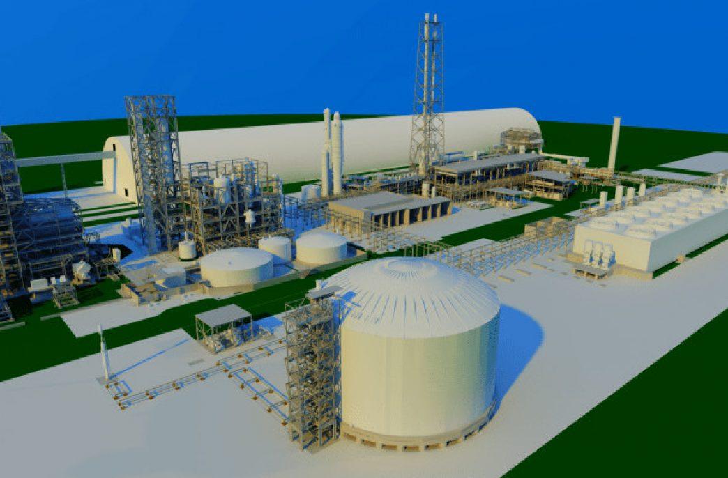 Thyssenkrupp Industrial Solutions построит новый завод азотных удобрений в Брунее