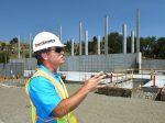 В штате Монтана планируется построить новое железнодорожное хранилище удобрений