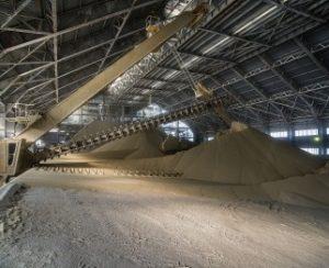 Балаковский филиал АО «Апатит» поставил в Северную Америку партию NPS-удобрений