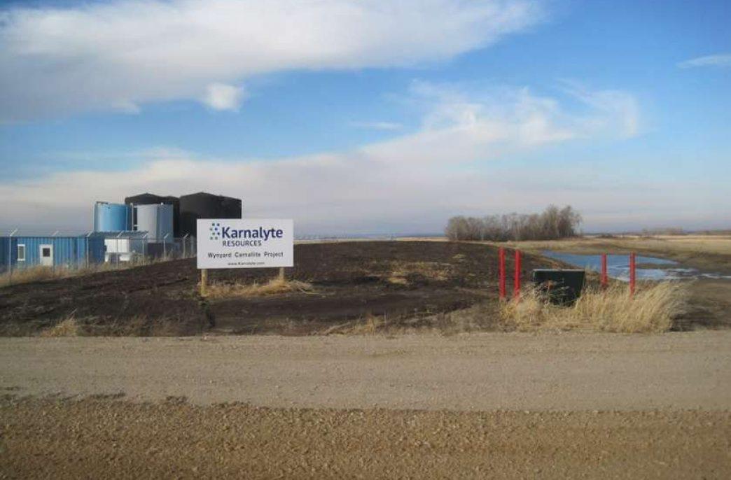 Несмотря на смену руководства компания Karnalyte Resources намерена продолжить разработку калийной шахты Wynyard