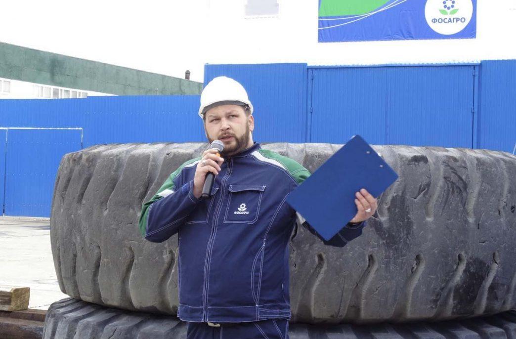 В канун дня горняка компанией «ФосАгро» был запущен комплекс утилизации промышленных отходов